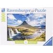 kép nagyítása Kirkjufell-hegy 1000 darabos puzzle