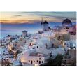 kép nagyítása Santorini 1000 darabos puzzle