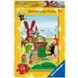 kép nagyítása Kisvakond 54 darabos miniatűr puzzle - többféle