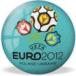 kép nagyítása Mondo UEFA Euro labda, 14 cm