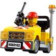 kép nagyítása LEGO City VIP magánrepülőgép 60102