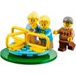 kép nagyítása LEGO City Móka a parkban figuracsomag 60134