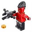 kép nagyítása LEGO Nexo Knights Sárgolyó dobáló 70318