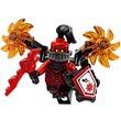 kép nagyítása LEGO Nexo Knights Ultimate Magmar tábornok 70338
