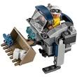 kép nagyítása LEGO Star Wars StarScavenger 75147