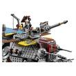 kép nagyítása LEGO Star Wars Rex kapitány AT-TE lépegetője 75157