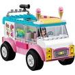kép nagyítása LEGO Juniors Emma fagylaltos kocsija 10727