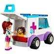 kép nagyítása LEGO Juniors Mia állatkórháza 10728