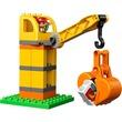 kép nagyítása LEGO DUPLO Nagy építkezés 10813