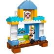 kép nagyítása LEGO DUPLO Miki egér tengerparti háza 10827