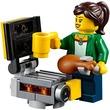 kép nagyítása LEGO Creator Hétvégi kiruccanás 31052