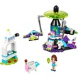 kép nagyítása LEGO Friends Vidámparki űrutazás 41128