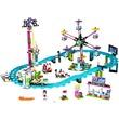 kép nagyítása LEGO Friends Vidámparki hullámvasút 41130