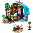 kép nagyítása LEGO Elves Az értékes kristálybánya 41177
