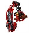 kép nagyítása LEGO Technic Claas Xerion 5000 traktor 42054