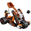 kép nagyítása LEGO Ninjago A zöld NRG sárkány 70593