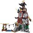 kép nagyítása LEGO Ninjago A világítótorony ostroma 70594