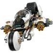 kép nagyítása LEGO Ninjago Ultra lopakodó támadó 70595