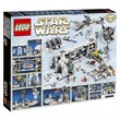 kép nagyítása LEGO Star Wars Támadás a Hoth-bolygón 75098