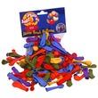 kép nagyítása Vízibomba 100 darabos készlet - vegyes színek