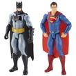 kép nagyítása Batman vs Superman mini figurák DNW
