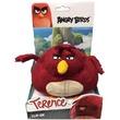kép nagyítása Angry Birds plüss kulcstartó - 14 cm, többféle