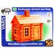 Varis fa házikó építőjáték 55 db-os Itt egy ajánlat található, a bővebben gombra kattintva, további információkat talál a termékről.