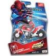 kép nagyítása Pókember: A csodálatos Pókember motorkerékpár