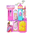 kép nagyítása Barbie: szivárványkastély - 95 cm