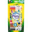Crayola: 14 darabos vastag mini filctoll Itt egy ajánlat található, a bővebben gombra kattintva, további információkat talál a termékről.