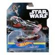 kép nagyítása Star Wars: Hot Wheels autóhajó - többféle