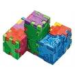 kép nagyítása Marble Cube 6 darabos logikai játék