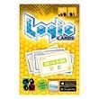 kép nagyítása Logic Cards logikai játék - sárga