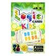 kép nagyítása Logic Cards Kids logikai játék