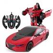 kép nagyítása Távirányítós Transformer robot és autó - többféle