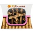 kép nagyítása Logikai kockák /Bambusz
