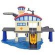 kép nagyítása Sam a tűzoltó tengeri mentőállomás játékkészlet