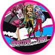 kép nagyítása Monster High: gumilabda - 23 cm, többféle