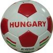 kép nagyítása Hungary műbőr focilabda - többféle