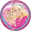 Barbie: gumilabda - 23 cm, többféle Itt egy ajánlat található, a bővebben gombra kattintva, további információkat talál a termékről.