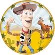 kép nagyítása Toy Story figurás labda