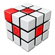kép nagyítása Rubiks Spark - Interaktív kocka RUB
