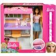 Barbie: szoba babával - többféle Itt egy ajánlat található, a bővebben gombra kattintva, további információkat talál a termékről.
