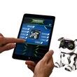 kép nagyítása Teksta az interaktív robotkutya - szürke