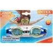kép nagyítása Junior úszószemüveg 3-8 éves korig - többféle