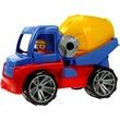 kép nagyítása Truxx műanyag betonkeverő autó - 29 cm