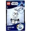 kép nagyítása LEGO Star Wars kulcstartó - Rohamosztagos