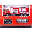 kép nagyítása Pioneer távirányítós létrás tűzoltó autó