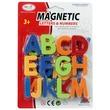kép nagyítása Mágneses betűk vagy számok - 4 cm, többféle