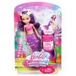 kép nagyítása Barbie: Dreamtopia buborékfújó sellő - többféle